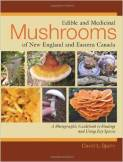 mushroom identification book